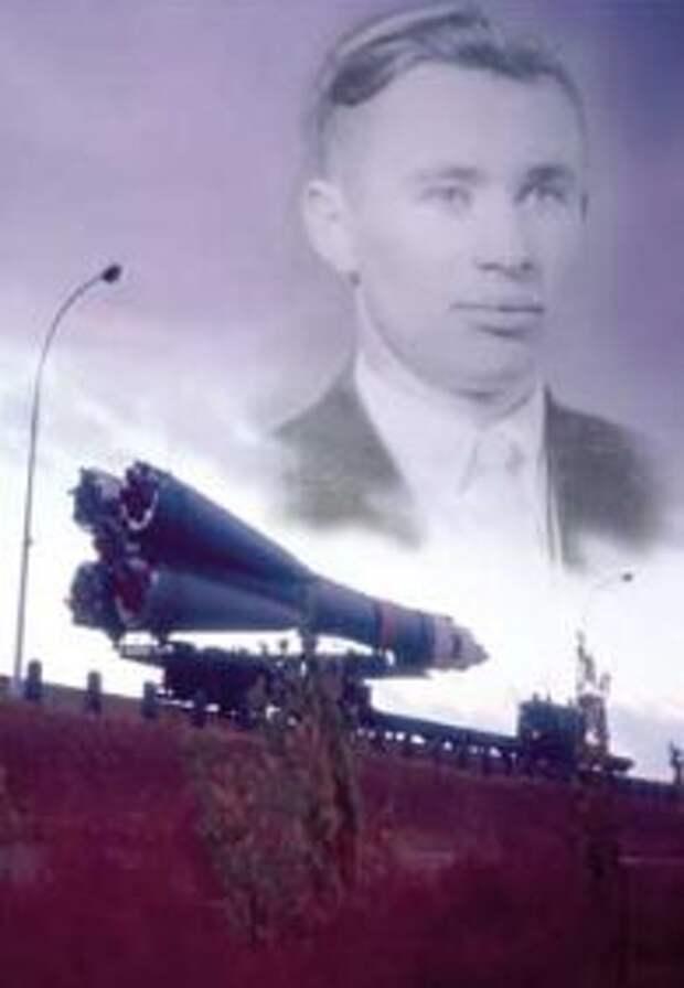 Вечный полет космонавта Бондаренко