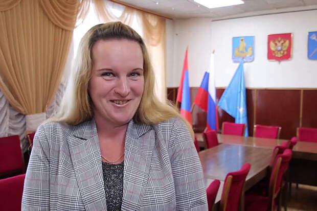 Победившая на выборах уборщица рассказала о перспективе стать депутатом Госдумы