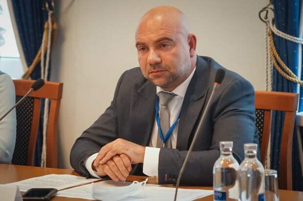 Тимофей Баженов: пешеходам в Москве должно быть удобно