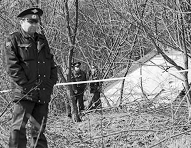 В Польше заявили о тротиле, «заложенном» при ремонте самолета Качиньского в России