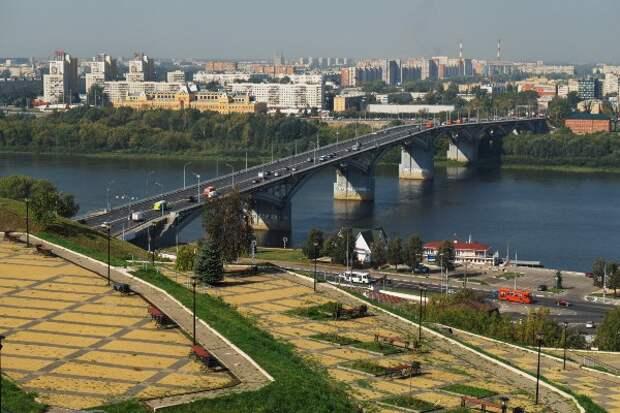 Нижегородцы пожаловались на запах газа в нескольких районах города