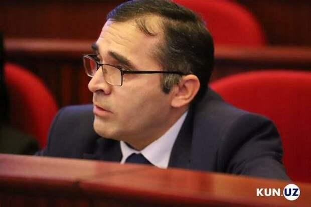 Узбекский депутат «жестко» ответил Путину, а я ответил депутату!