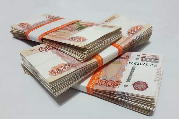 Директора одной из ижевских фирм обвинили в мошенничестве и легализации более 22 млн рулей