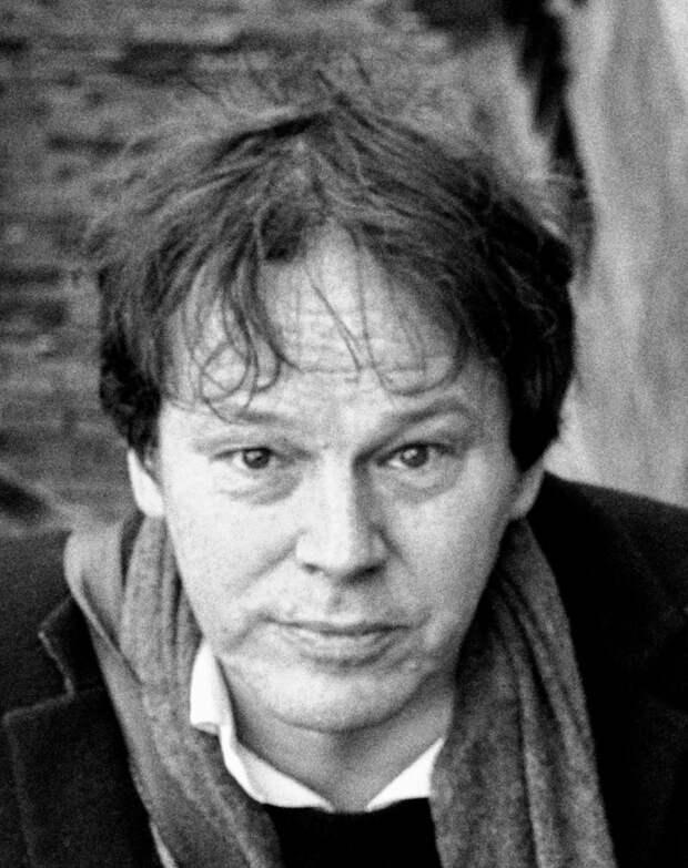 Давид Гребер