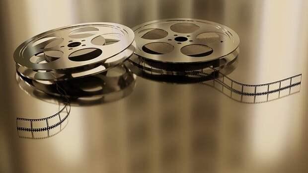 Выставка «Кино. Графика» будет работать во ВГИКе до 20 апреля