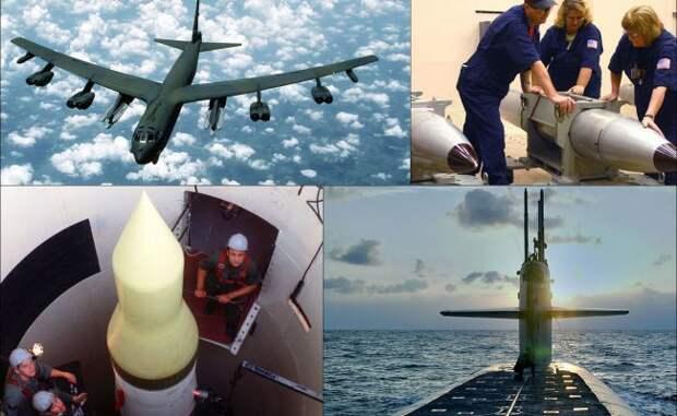 Союзники США засомневались вдостоверности американских ядерных гарантий
