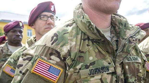 Военнослужащим США в Южной Корее разрешили не бриться и носить серьги
