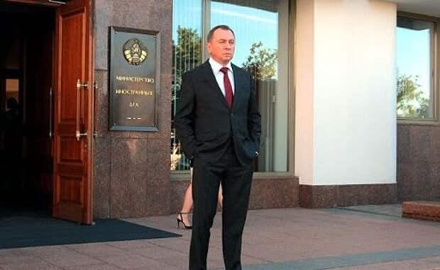 МИД Белоруссии ожидает восстановления отношений сЕвросоюзом