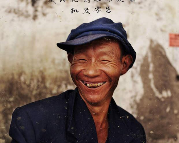 Как нас превращают в китайцев