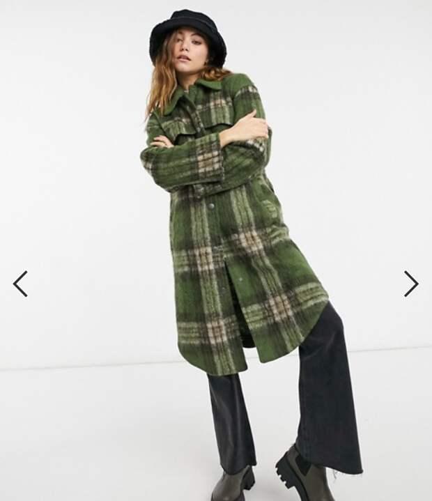 Эти пальто будут №1 весной 2021!