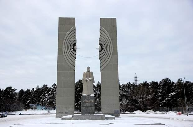 Челябинск: впечатления как самоцветы