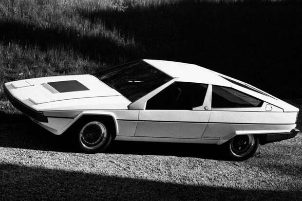 Забытые концепты: Jaguar XJ-S Ascot