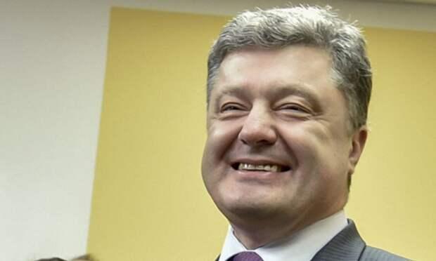 Украина признала Крым российским