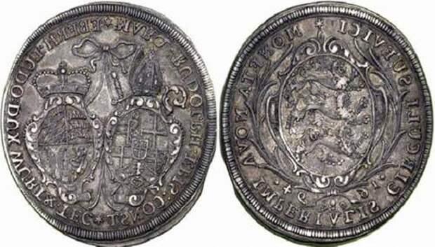 Серебряные монеты для лечения