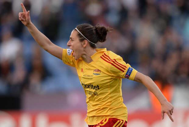 Вероника Бокетe (Испания)