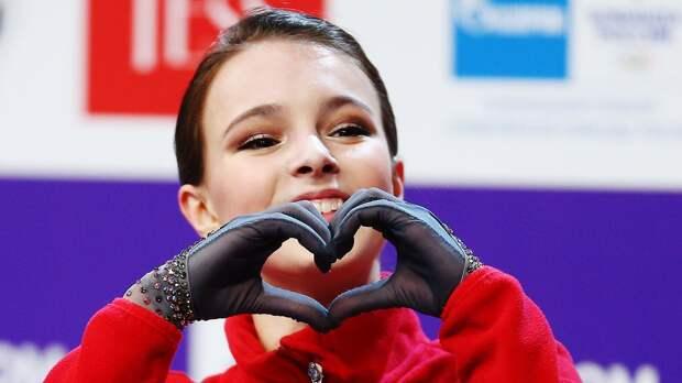 Щербакова станет гостем программы «Вечерний Ургант»