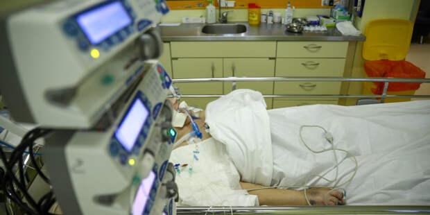 Академик РАН рассказал о хронической форме коронавируса