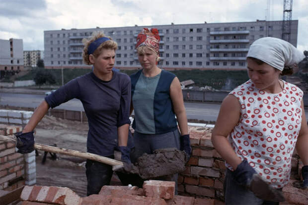 «Лимита» и советское бесправие.