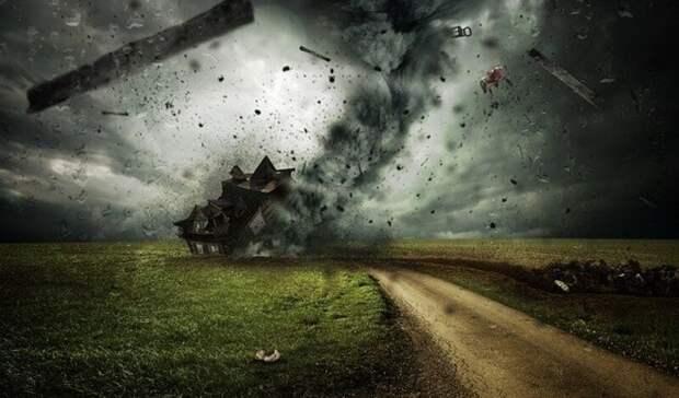 Орезком усилении ветра до18 метров всекунду предупредили жителей Ростова