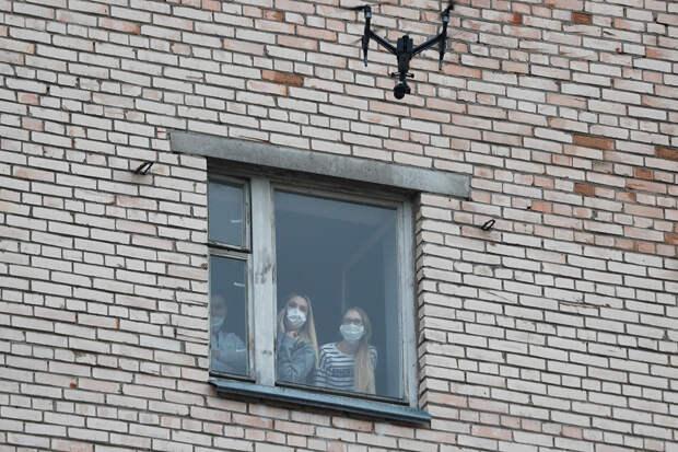 Главврач спецбольницы в Москве рассказал все о коронавирусе