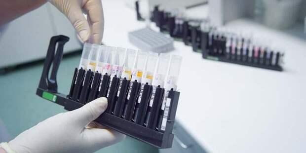 Центров экспресс-тестирования на коронавирус в Москве станет еще больше