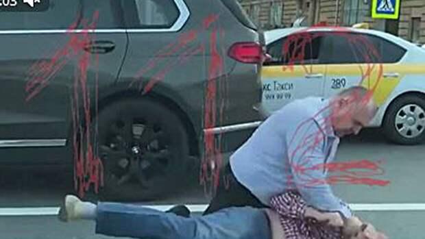 Экс-резидент Comedy Club уволил личного водителя после драки с таксистом