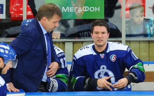 Константин ВОЛКОВ: Если не играет лучший бомбардир двух последних сезонов, то вопросы возникают к тренерскому штабу и руководству