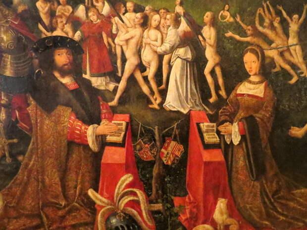 Кристиан II Датский - Шведская «Игра Престолов»: да здравствует король! | Warspot.ru
