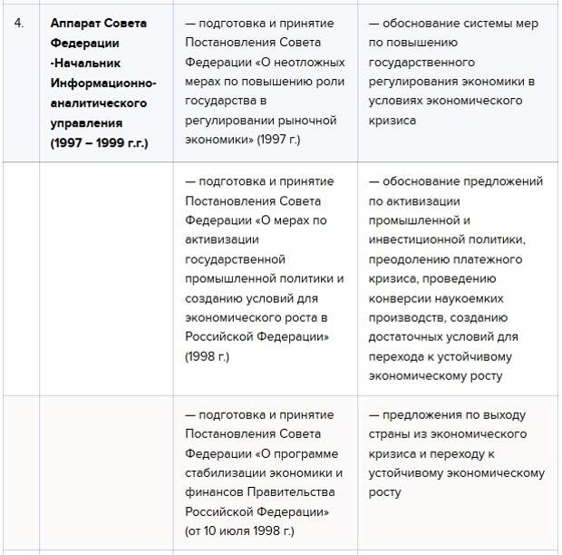 Программа Глазьева: Шесть причин, почему критики ошибаются