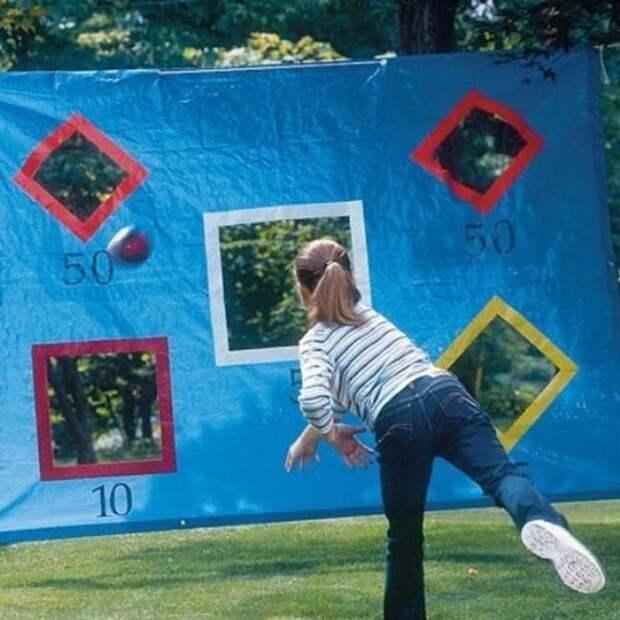 cheapideas08 25 недорогих способов занять ваших детей на всё лето