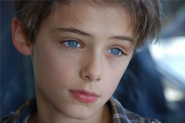 Как выглядит сейчас Уильям Франклин-Миллер — самый красивый мальчик в мире