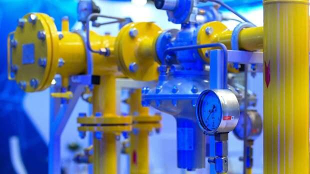 Парламент Швеции заподозрил «Газпром» во «влиянии» на рынок