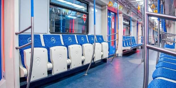 Рублево-Архангельская линия разгрузит три станции метро в Митине