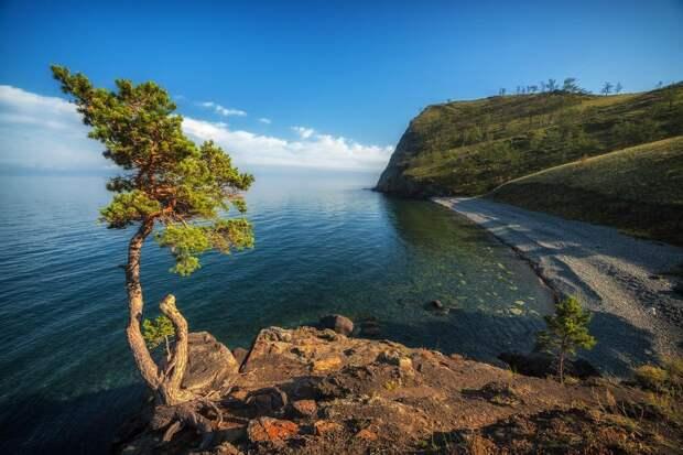 Байкал и Крым: В России появились планы по созданию крупных туристических центров