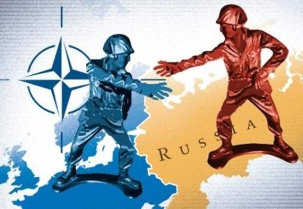 """Каким будет ответ на натовскую стратегию """"Россия – угроза №1"""""""