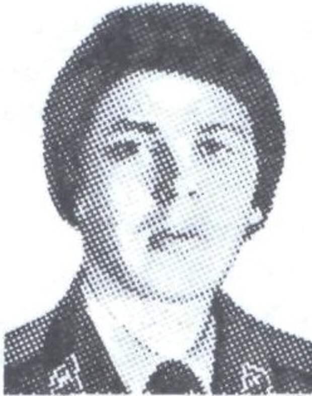 Рядовой МЕДВЕДЕВ Сергей Васильевич