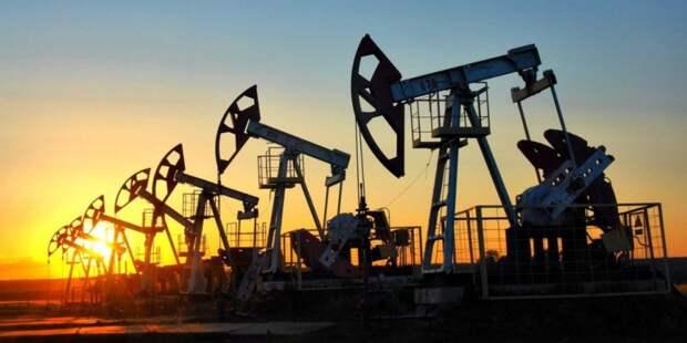 Нефть может вырасти до 100 долларов