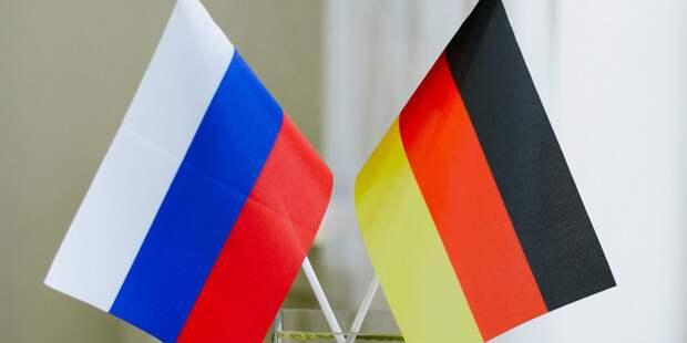 Германия — о фальсификации отравления Навального