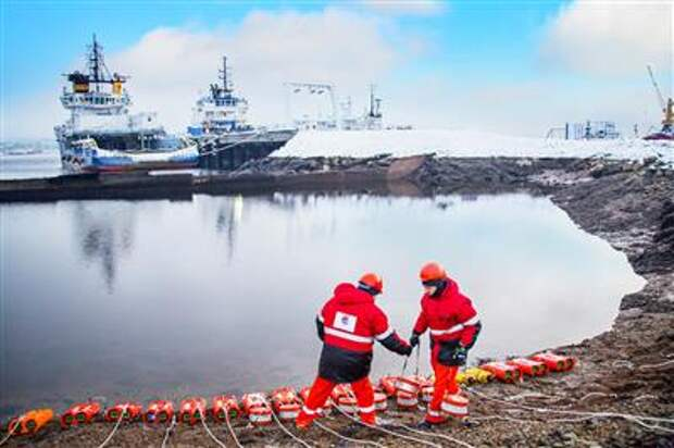 """""""Газпром нефть"""" создает новое поколение донных станций"""