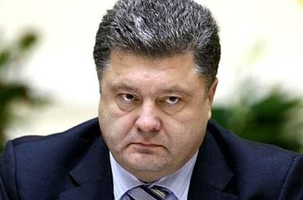 Пётр Порошенко исключил возможность федерализации Украины