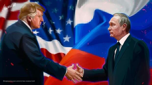 Асафов объяснил, чем вызвана критика российской помощи США немецкими СМИ