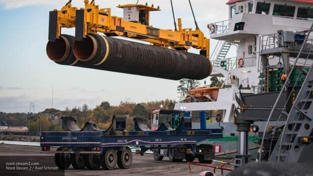 Оленченко указал на мотивы Европы диверсифицировать газовые потоки