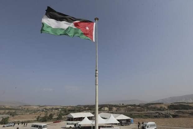 Бывшего наследного принца Иордании поместили под домашний арест
