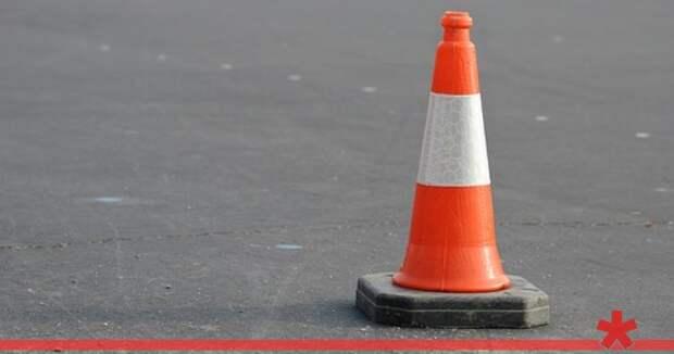 В Севастополе закроют несколько дорог