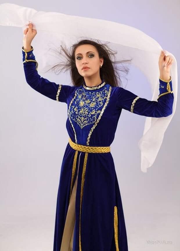 Самые красивые крымские татарки