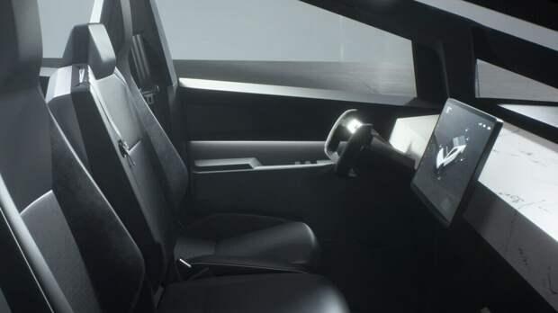 Этот автомобиль никого не оставит равнодушным! Cyberlandr - это внедорожный кемпер Funky-Rad от Tesla