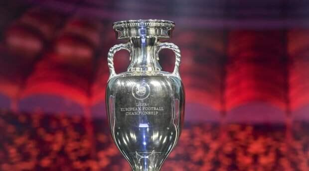 Отобранные у Ирландии матчи «Евро-2020» проведут в России