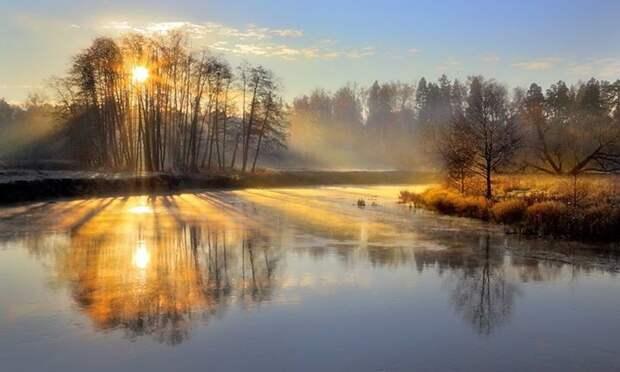 Красоты России (#417)
