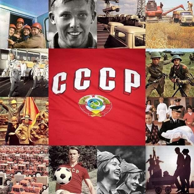 """Крошка-сын к отцу пришел и спросила кроха:©, - """"ПАПА, ПОЧЕМУ ТЫ ТАК ЧАСТО ВСПОМИНАЕШЬ СССР?"""""""