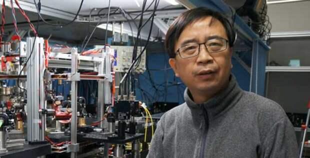 В Китае объявили о скором создании «машины времени»